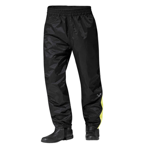 Can-Am Spyder Rain Pants with Yellow Stripe