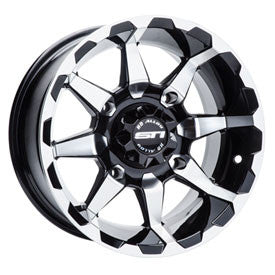 STI HD6 Wheel Set