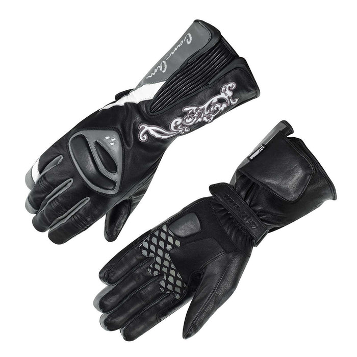Can-Am Spyder VSS Leather Gloves (Non-Current)