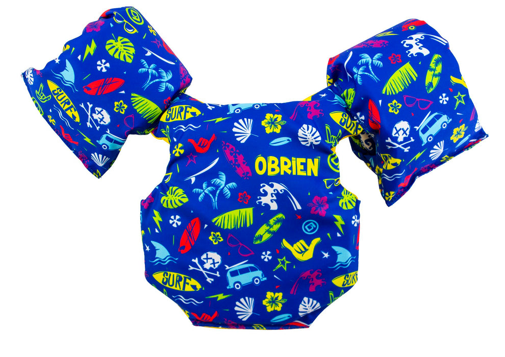 O'Brien Water Bug Child Life Jacket