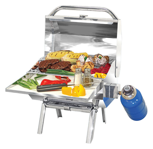 Magma Trailmate Gas Grill