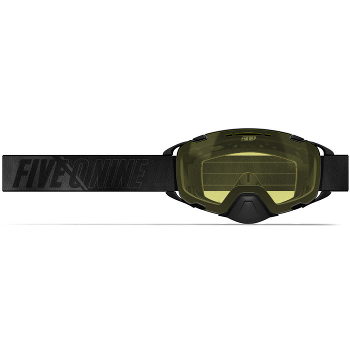 509 Aviator 2.0 Goggle - Black With Yellow