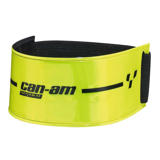 Can-Am Reflective Arm Band