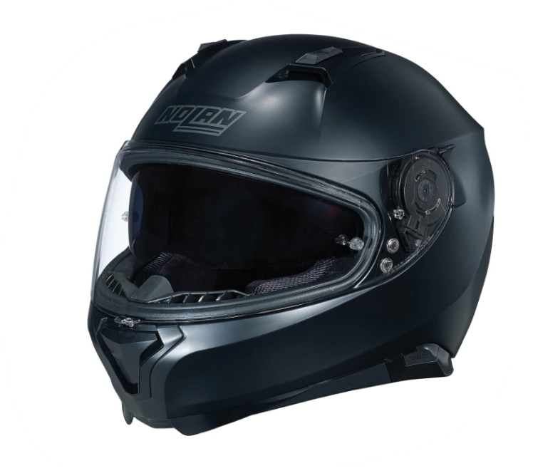 Can-Am Spyder N87 Full Face Helmet