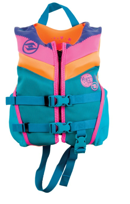 Hyperlite Girls Child Indy Vest