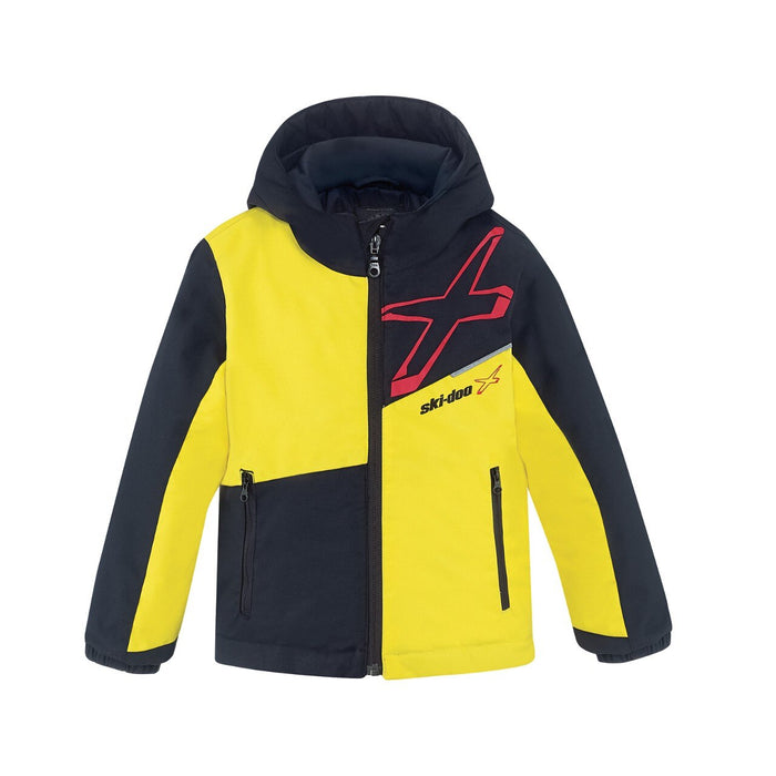 Ski-Doo Kids X-Team Jacket