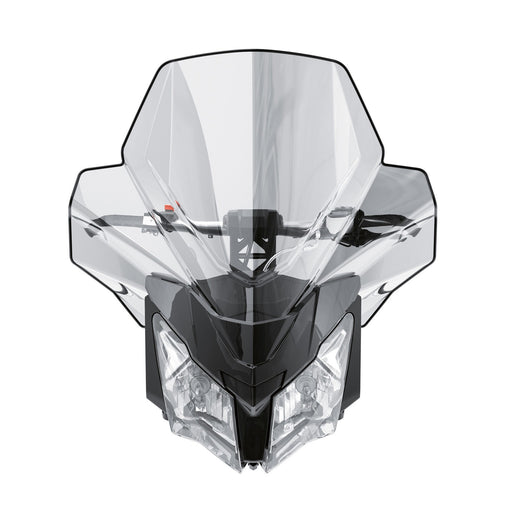 Ski-Doo Ultra High Windshield (REV-XM, XS)