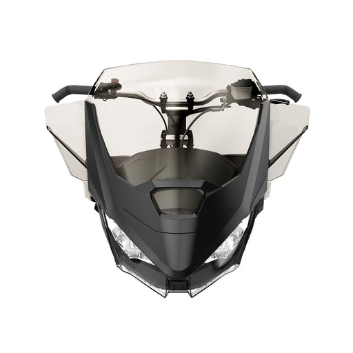 Ski-Doo Medium Windshield Kit (REV Gen4)