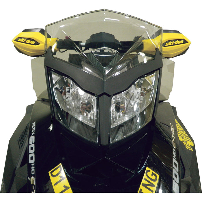 Ski-Doo Low Windshield And Side Deflector Kit (REV-XP)