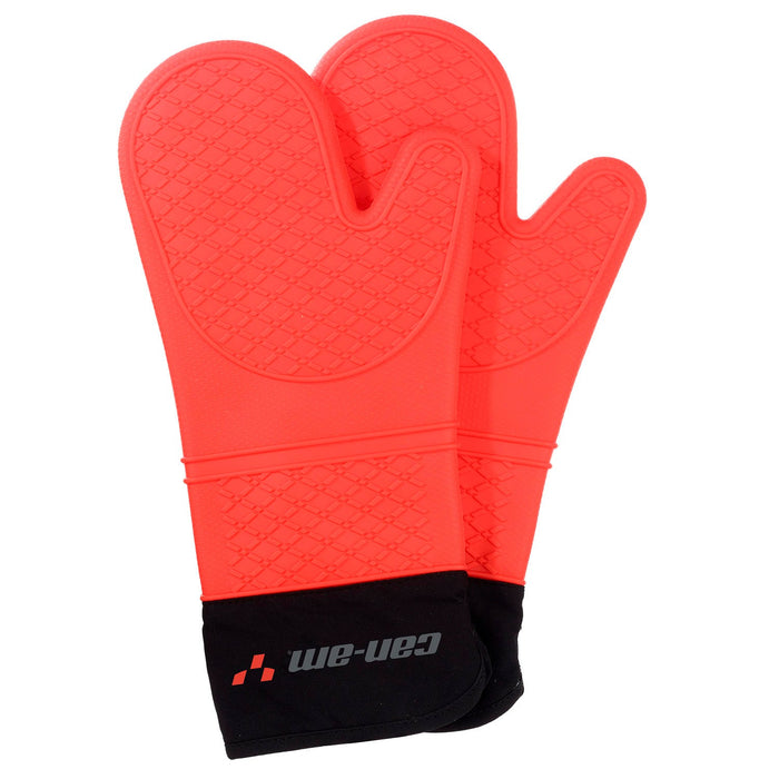 Can-Am On-Road Silicone Mitts
