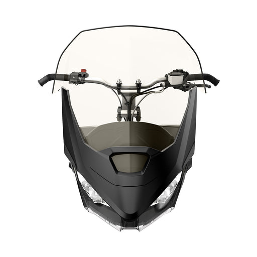 Ski-Doo High Windshield (REV Gen4 (Except X-RS))