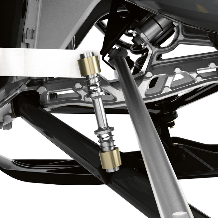 Ski-Doo Sway Bar Quick Disconnect Link Kit (REV Gen4 Summit & Freeride, XM & XP Summit 2013 and up)