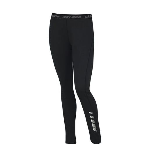 Ski-Doo Ladies' Thermal Base Layer Bottom