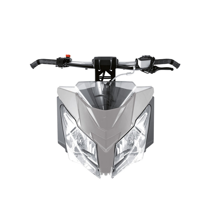 Ski-Doo Ultra Low Windshield (REV-XM, XS)