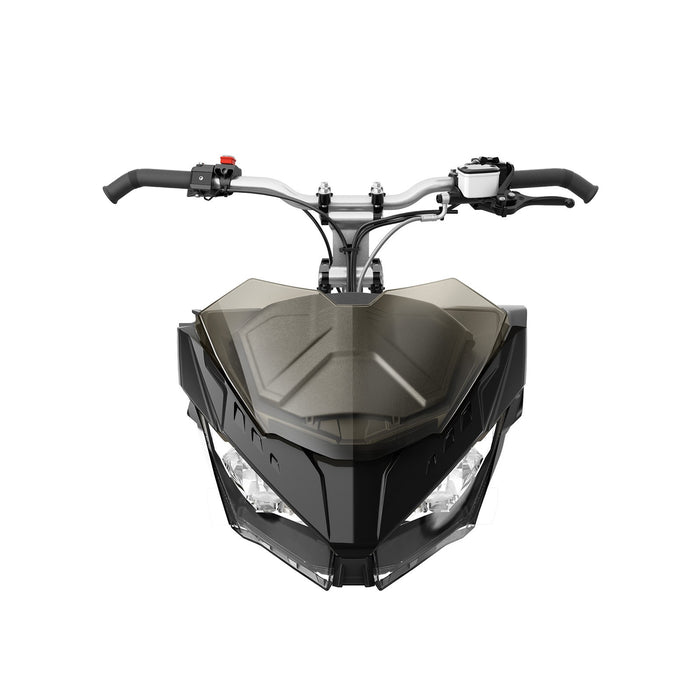 Ski-Doo Ultra Low Windshield (REV Gen4)