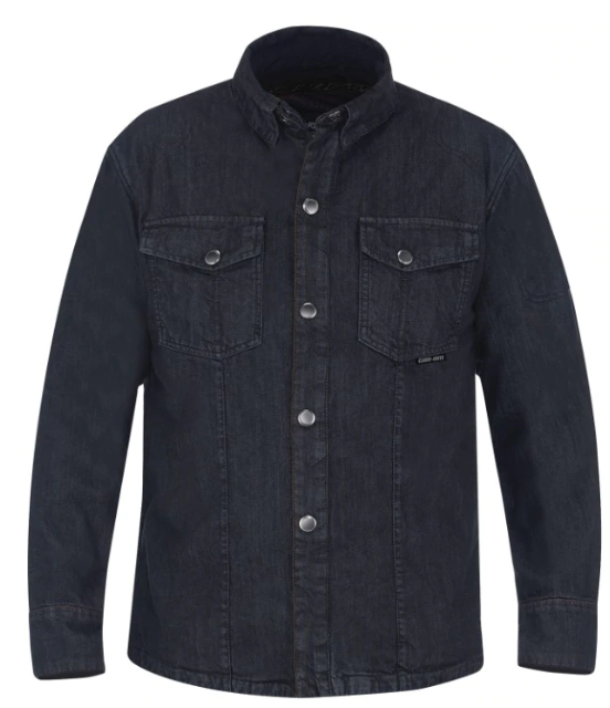 Can-Am Kevlar Denim Shirt