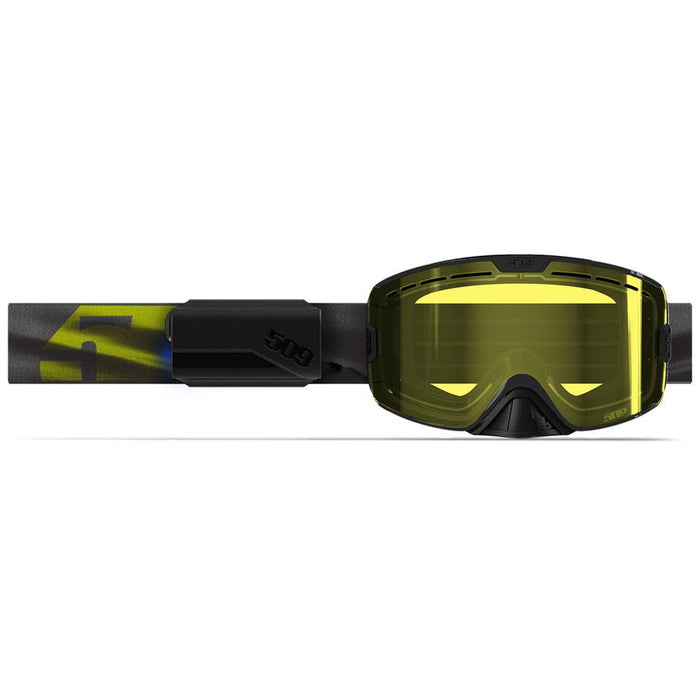 509 Kingpin Ignite Google - Black Hi-Vis (2021)