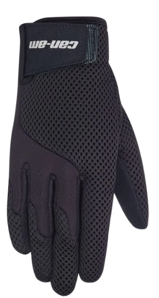 Can-Am Ladies Spyder Mesh Gloves