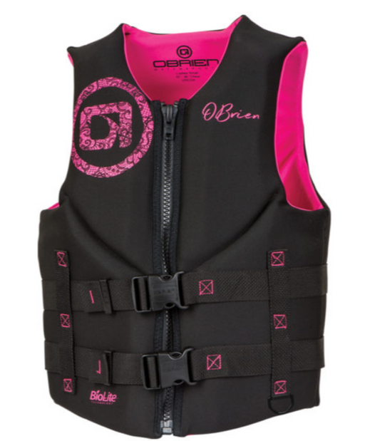 O'Brien Ladies Traditional Vest