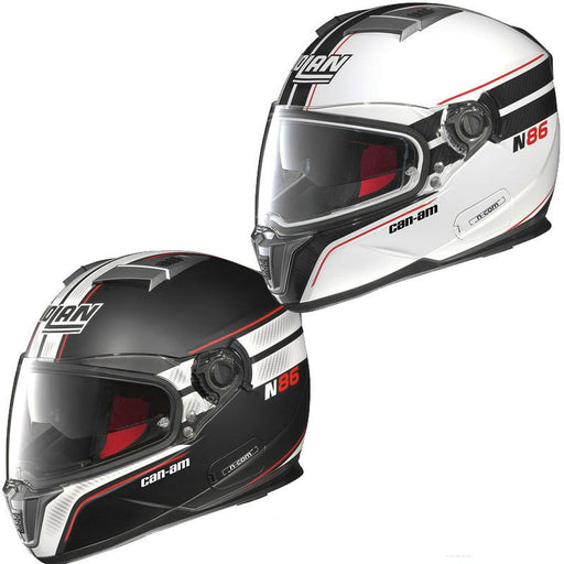 Can-Am Nolan N86 Rapid Helmet (Non-Current)