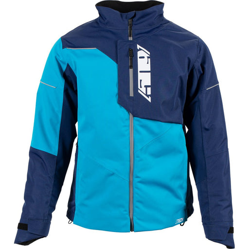 509 Range Insulated Jacket (Non-Current)