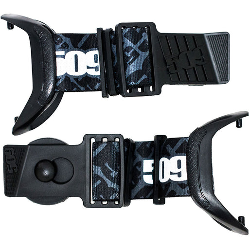 509 Short Straps For Sinister X5 Goggles