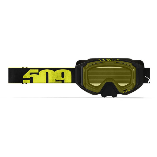 509 Sinister XL6 Goggle - Black Hi-Vis (Non-Current)