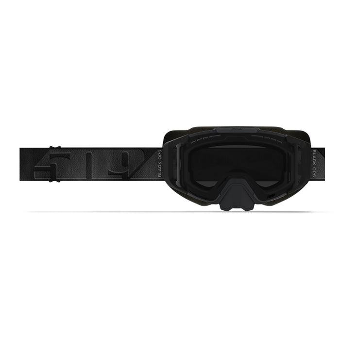 509 Sinister XL6 Goggle - Black Ops