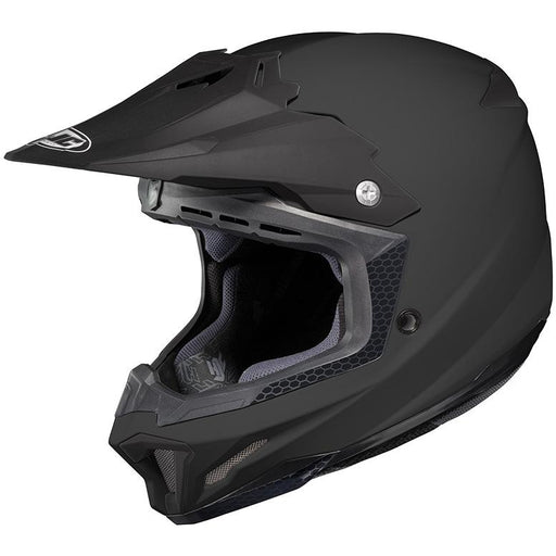 HJC CL-X7 Matte Black Plus Size Helmet