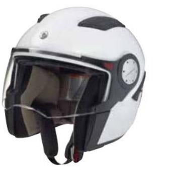 Can-Am Spyder ST-1 Hybrid Helmet (Non-Current)