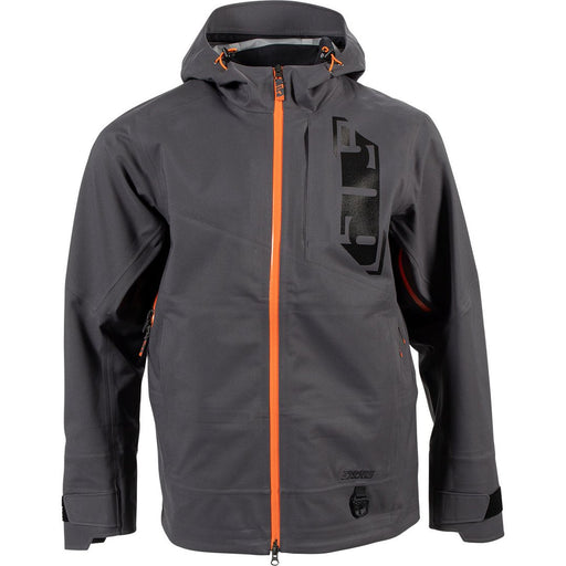 509 Stoke Jacket - Shell (Non-Current)