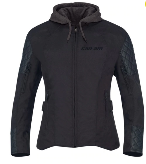 Can-Am Ladies Textile Jacket