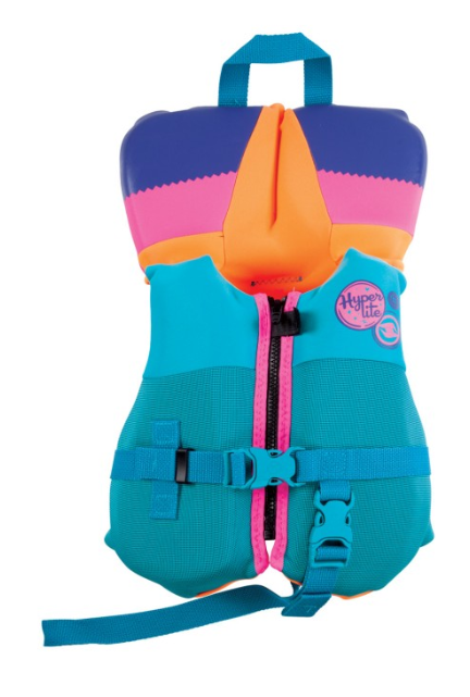 Hyperlite Toddler Neo Vest