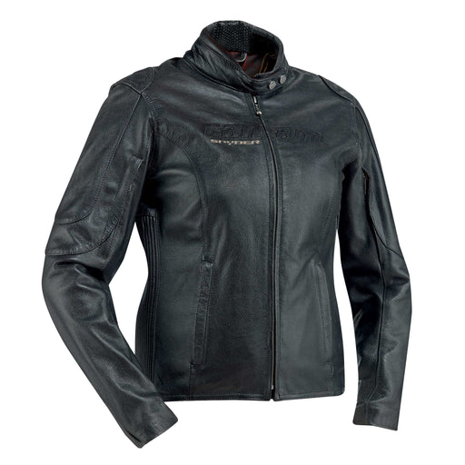Can-Am Spyder Ladies Veronica Leather Jacket (Non-Current)
