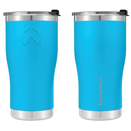 WhiteRock Pioneer 20oz Travel Tumbler