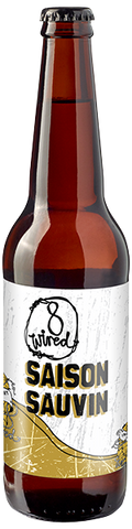Saison Sauvin - 8 Wired Brewing