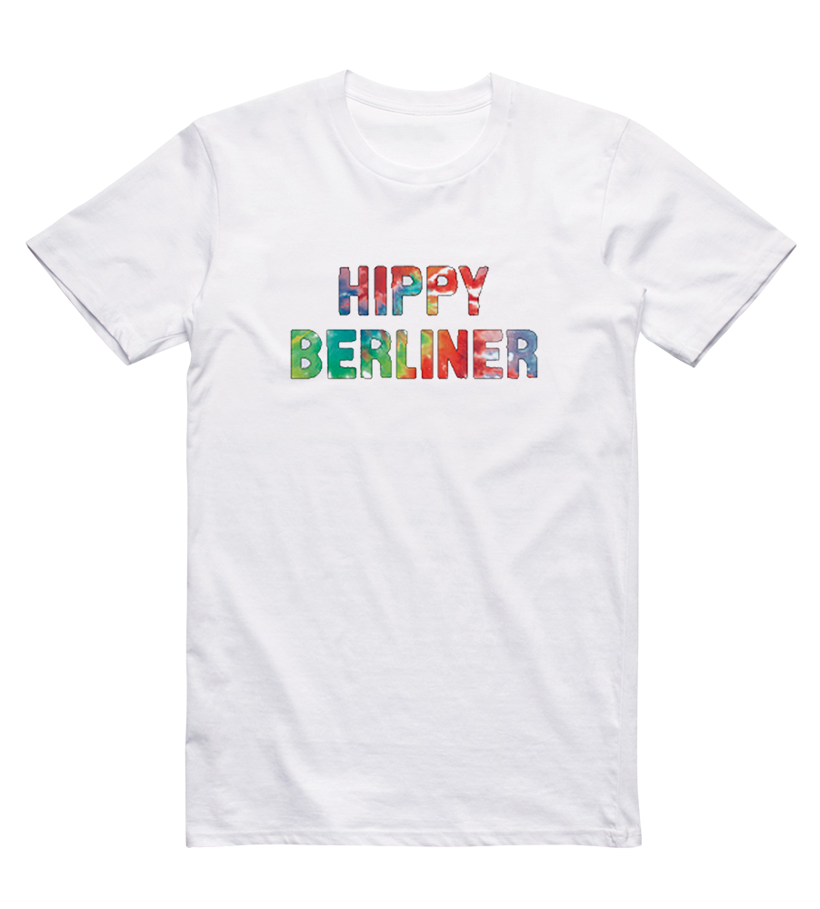 Hippy Berliner Tee - 8 Wired Brewing