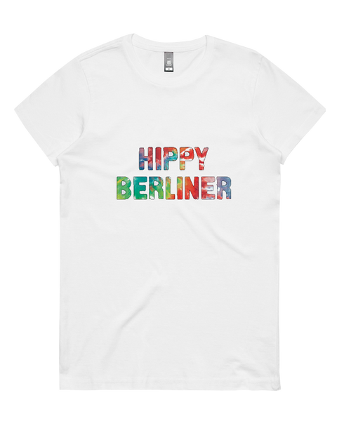 Womens Hippy Berliner Tee