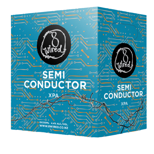 Semi Conductor 6 Packs