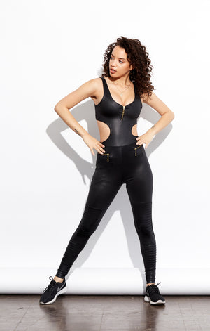 Shama Jade | Women's Luxury Yoga Jumpsuits and Activewear