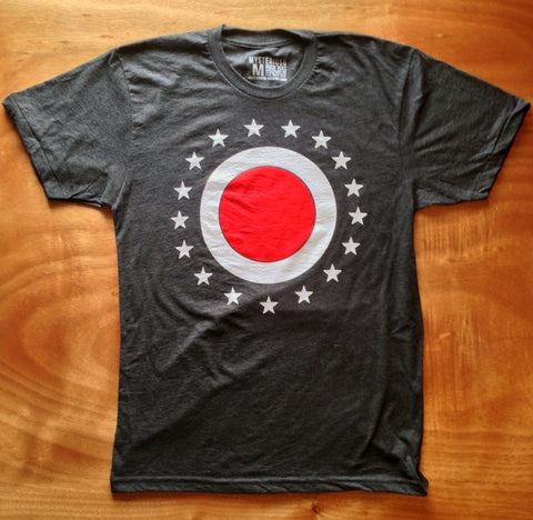 "The Union ""O"" Rock Tee"