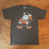 Rally Possum Rock Tee - Mysterioso Rock Art