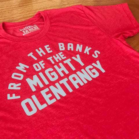 The Mighty Olentangy Rock Tee