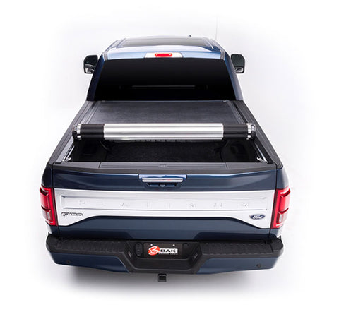 BAK Revolver X2 Roll-Up Tonneau Cover from Auto Truck Depot