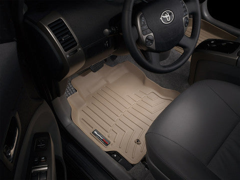 WeatherTech Digital Fit Floor Liners | Auto Truck Depot