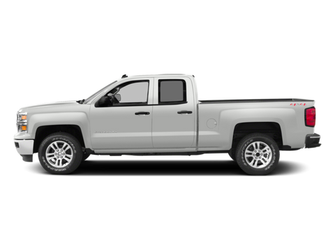 Chevrolet Double Cab