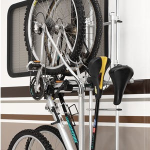 Swagman 2 Bike Ladder RV Rack | Auto Truck Depot