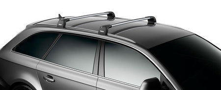 Thule AeroBlade Edge Roof Rack | Auto Truck Depot