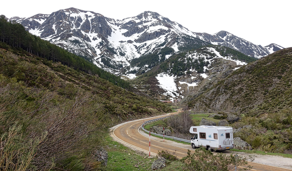 Preparing Youro RV or Camper for Your First Camping Trip of the Season | Auto Truck Depot