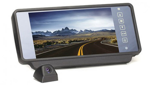 Backup Camera for Pickup Trucks | Auto Truck Depot